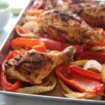 Peruvian chicken