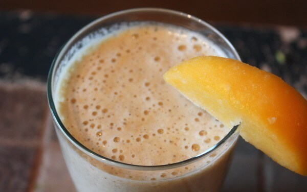 Standard Process Cleanse: Day 13 Recipes