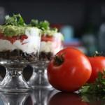 Eight Layer Dip Recipe