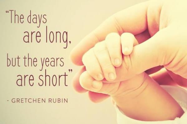 Motherhood Quotes I Love