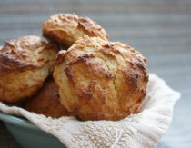 grain free biscuits