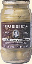 pickled green tomatoes lg
