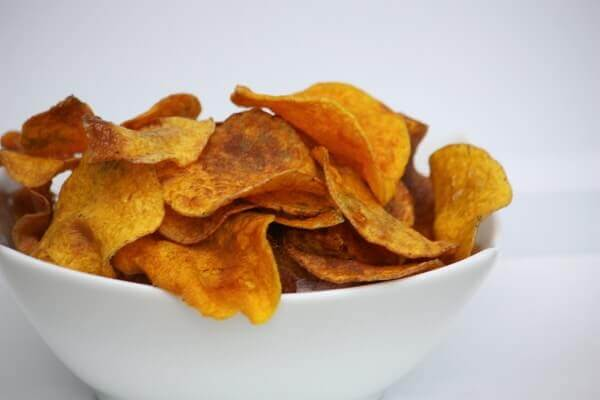 Crispy Sour Cream & Onion Chips {GAPS-Style}