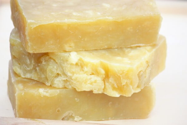 Rosemary Mint Shampoo Bar Recipe {Video Tutorial}