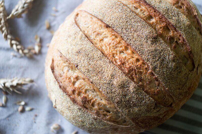 Are Whole Grains Healthy?