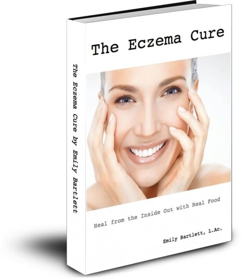 Eczema Cure Cover Final 1