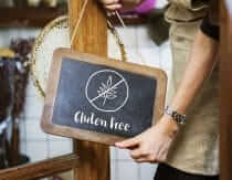 The 4 Most Common Gluten-Free Diet Mistakes