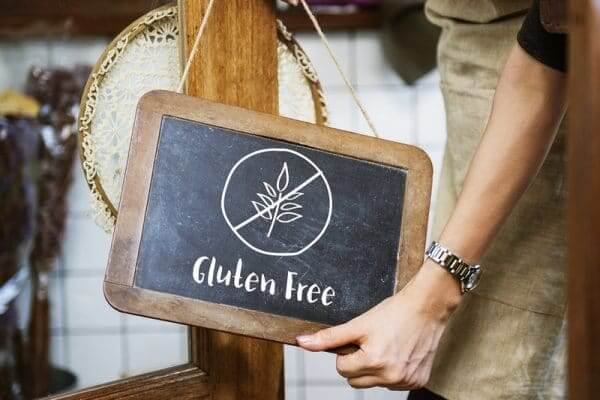 The 5 Most Common Gluten-Free Diet Mistakes