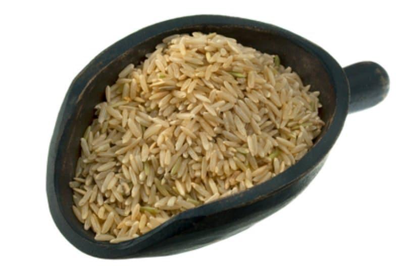 Giveaway!!! $125 In Lundberg Family Farms Non-GMO Rice (5 Winners)