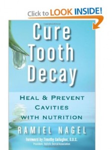cure for cavities