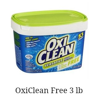 oxiclean 4