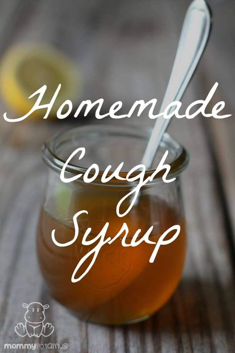 </p> <p>Best homemade cough medicine