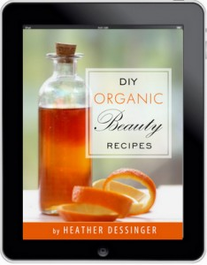 DIY Organic Beauty Recipes4