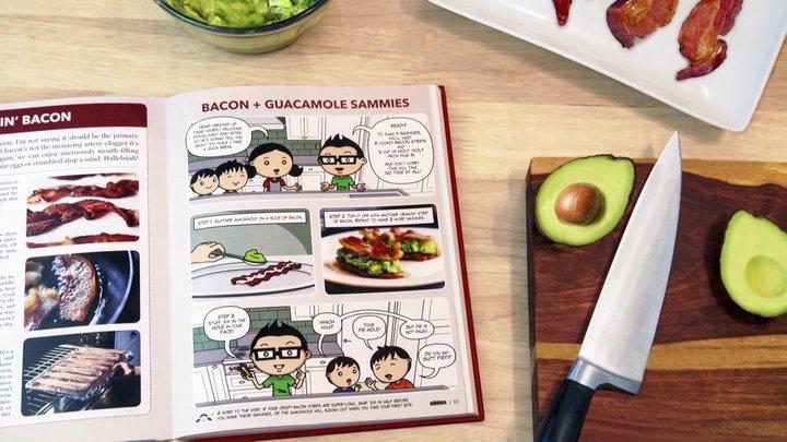 nom-nom-paleo-cookbook