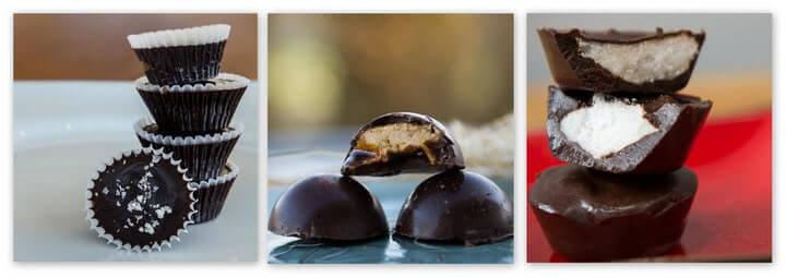 Homemade Paleo Chocolate Recipe