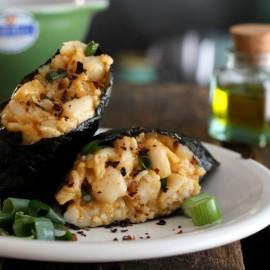 scallop roll recipe