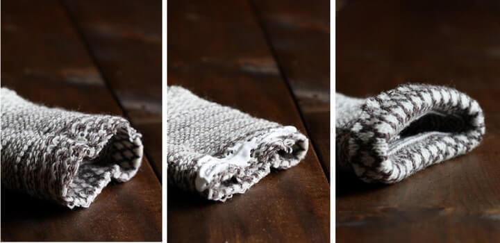 Sock Coffee Mug Cozy