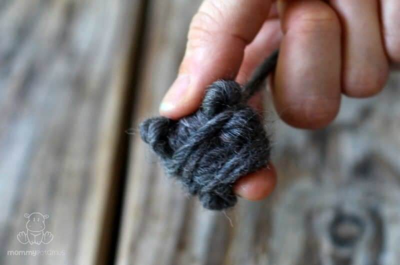 how-to-make-felted-wool-dryer-balls