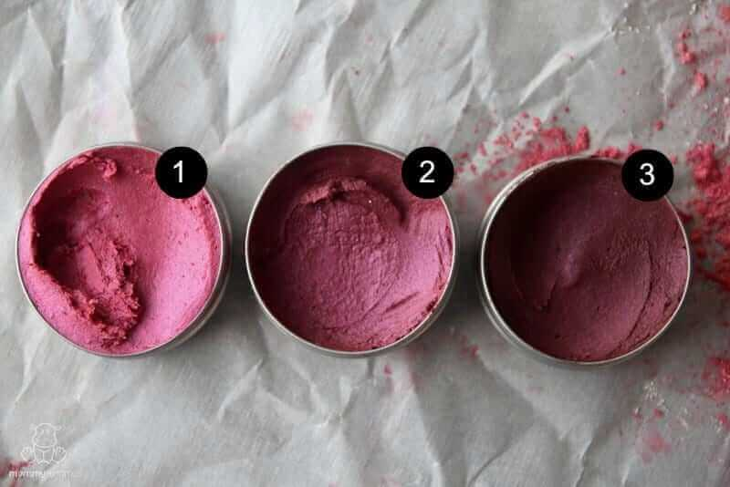 Homemade Cream Blush And Lip Tint Recipes
