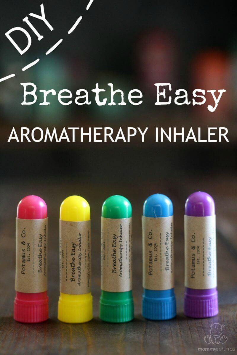 These Portable Aromatherapy Oils Are My New Stay-Healthy-While-Traveling Essentials