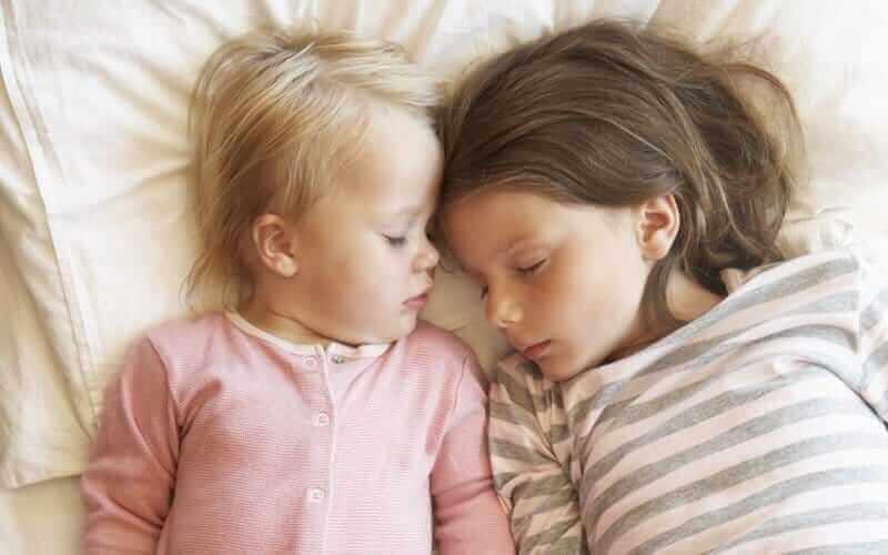 10 Ways To Help Kids Get A Good Night's Sleep