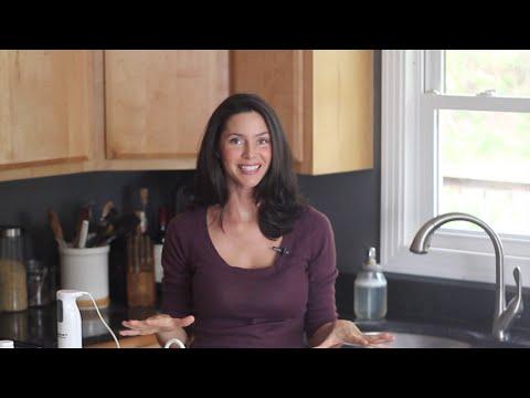 Coconut Oil Shampoo Bar Recipe Video Tutorial