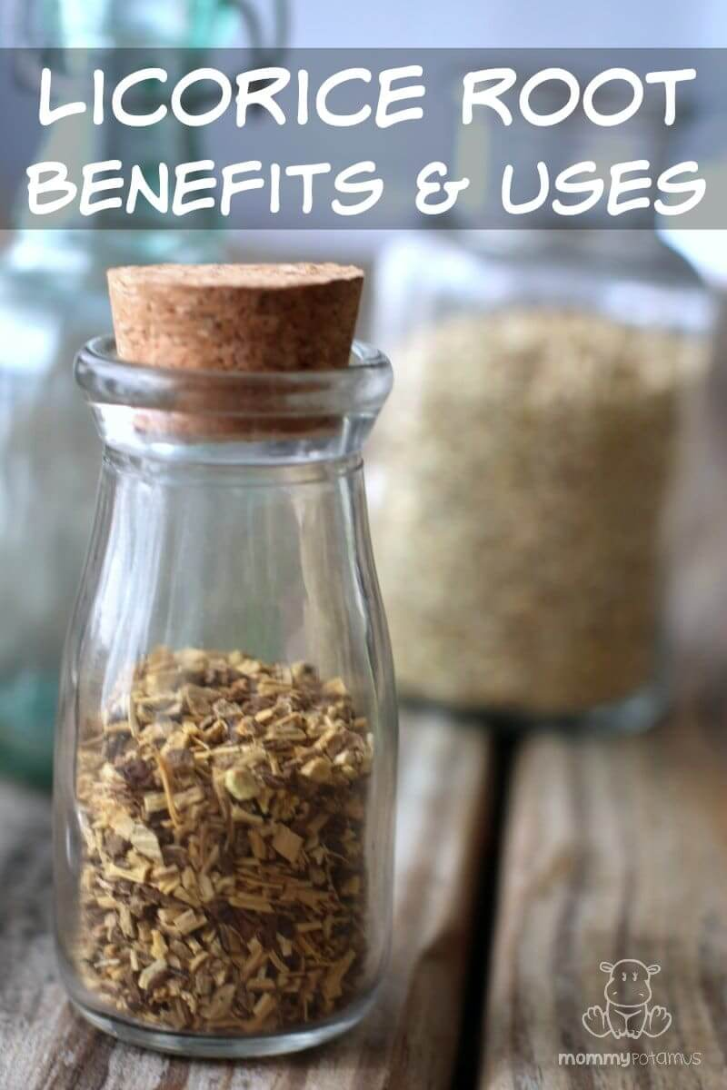 Licorice root is considered a harmonizer, or an herb that brings the properties of other herbs together in a formula. Here are its benefits and how to use it.