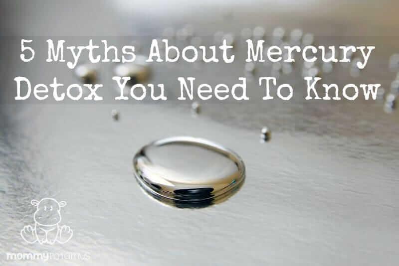 mercury-detox