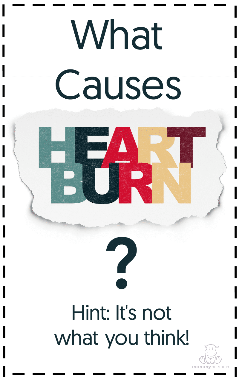 We've all heard that heartburn is caused by excess stomach acid. But what if that's not true in over 90% of cases? After testing thousands of heartburn patients at his Tahoma Clinic, that's what Jonathan Wright, M.D. concluded. Here's what he says is the most common cause of heartburn, plus how antacids often work against us . . .