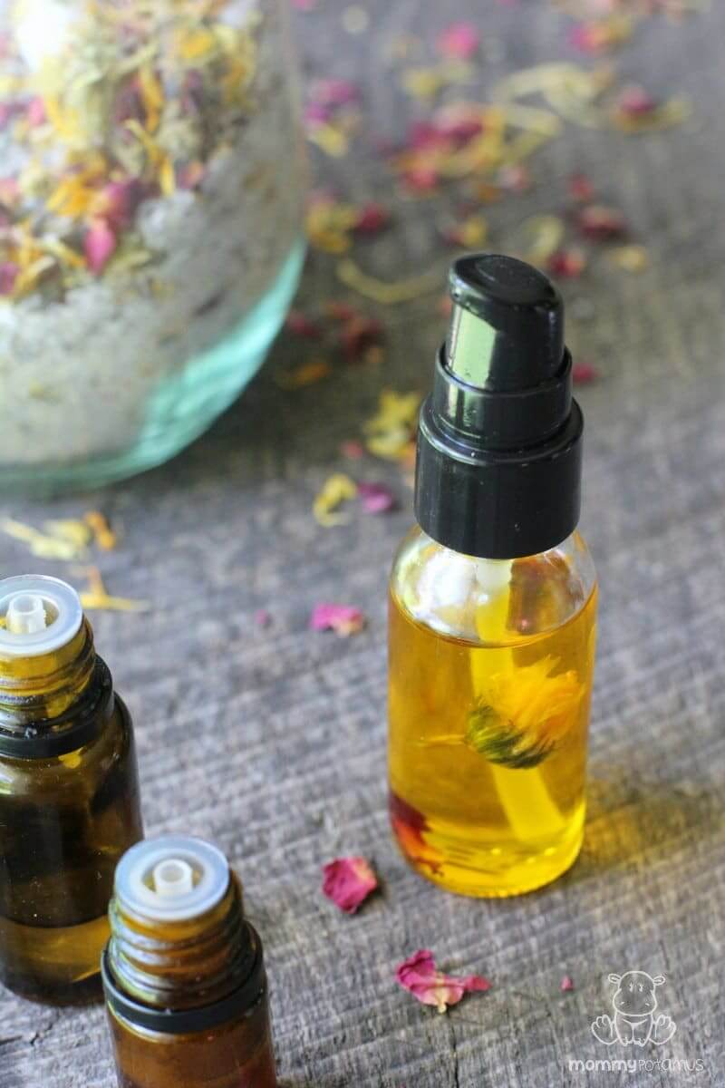 homemade-diy-skin-serum