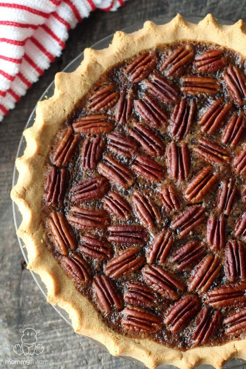 easy-pecan-pie-recipe