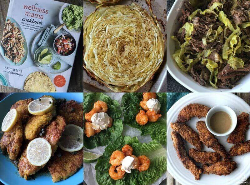 wellness-mama-cookbook-review