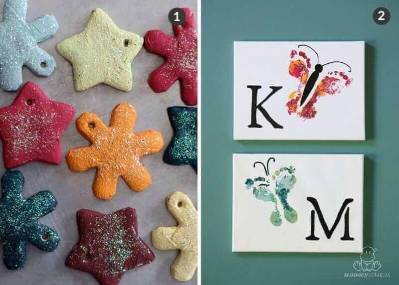 Homemade Gift Ideas For Grandparents