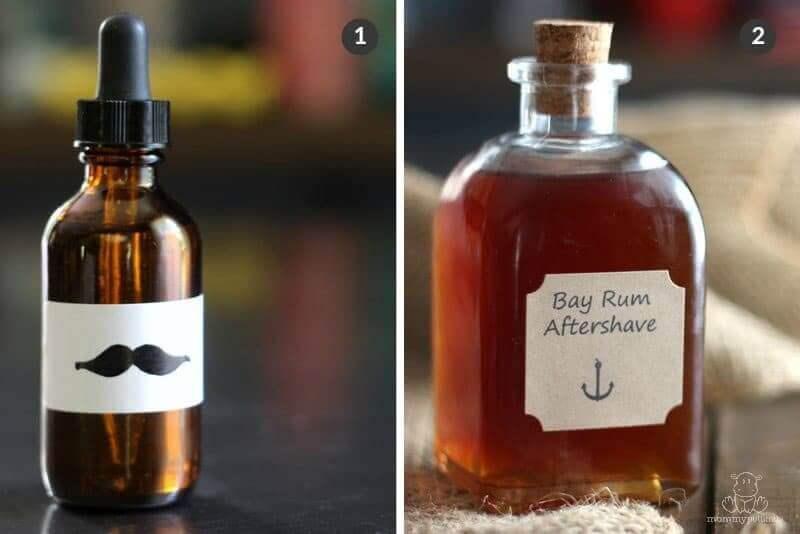 Homemade Gift Ideas For Men