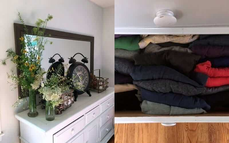 manage your clutter with these simple tips