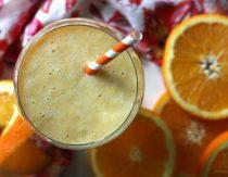 Copycat Orange Julius Recipe