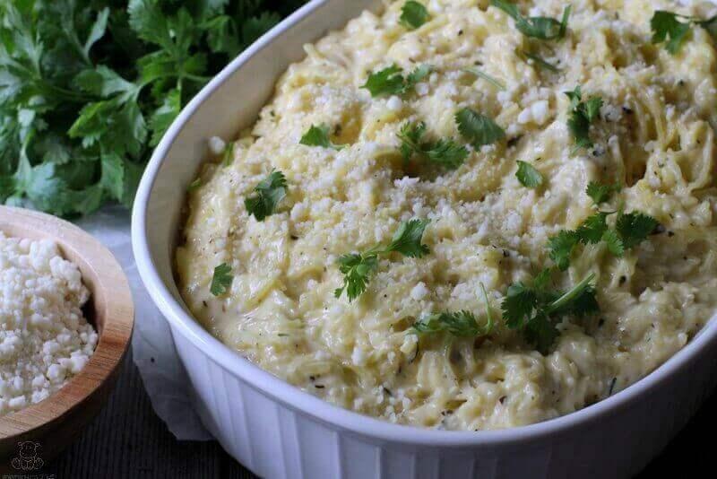 butternut squash alfredo recipe