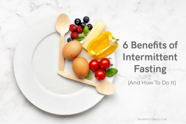 6 Benefits of Intermittent Fasting (And How To Do It)