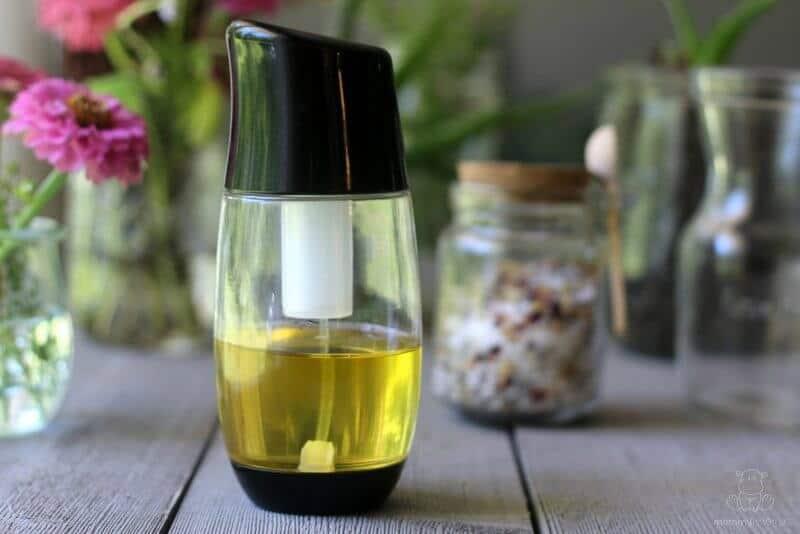 argan oil heat protectant conditioner