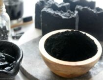 8 Awesome Uses For Activated Charcoal