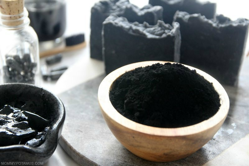 10 Activated Charcoal Uses For Beauty Health Amp Home