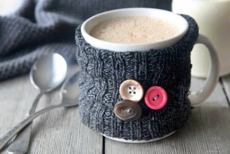How To Make Hazelnut Vanilla Maca Coffee