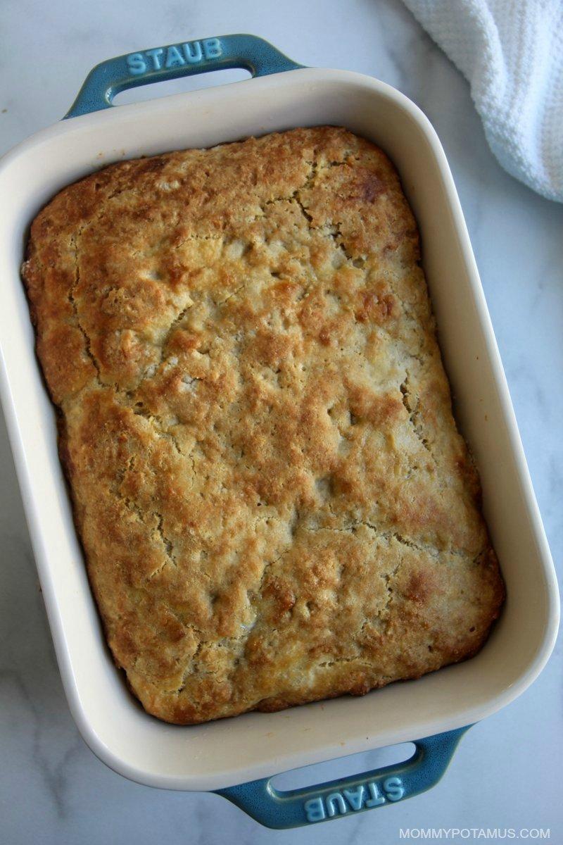 paleo gluten free cornbread recipe