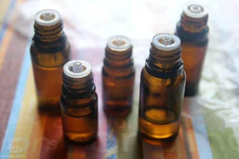 Vapor Rub Recipe With Essential Oils