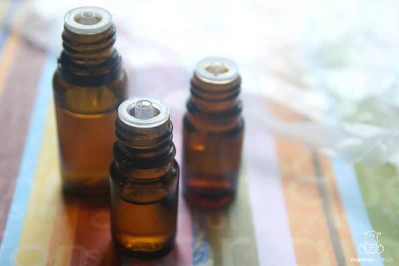 Homemade Vapor Rub With Eucalyptus, Peppermint and Rosemary