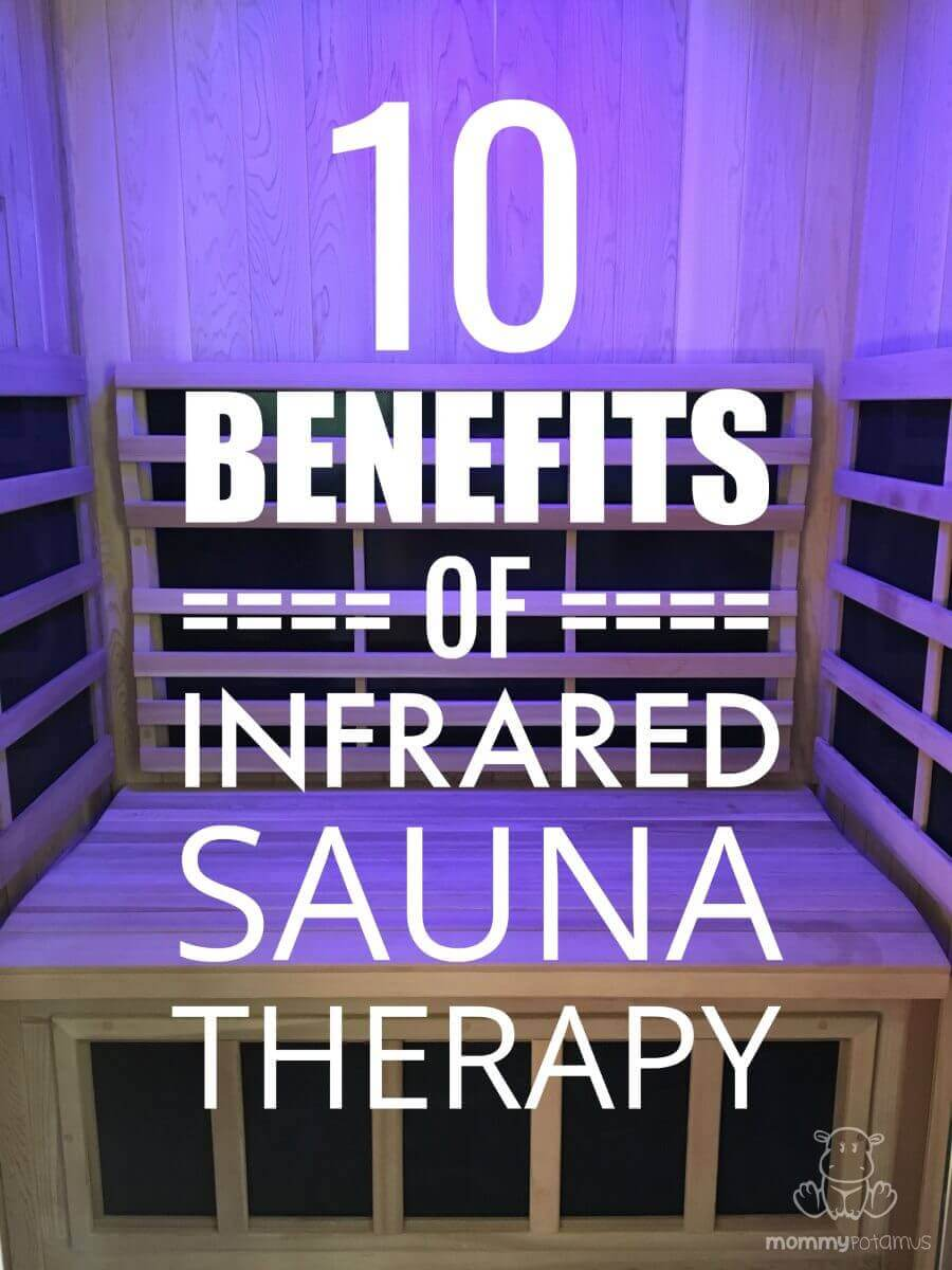 Incorporating sauna therapy into my life is one of the BEST things I have ever done for my health. I can increase my metabolism, activate collagen production, read a chapter to my littles (they like to visit), lower stress levels, support detoxification and think more clearly in just 20-30 minutes a day - all while sitting down. If you're curious about sauna therapy, here are ten science-backed benefits worth checking out.