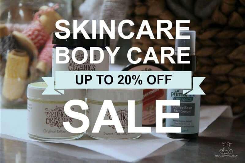 skincare black friday sale