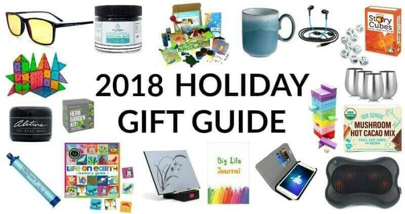Holiday Gift Guide 2017: Ideas for Everyone On Your List