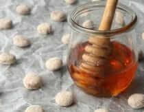 homemade cough drops