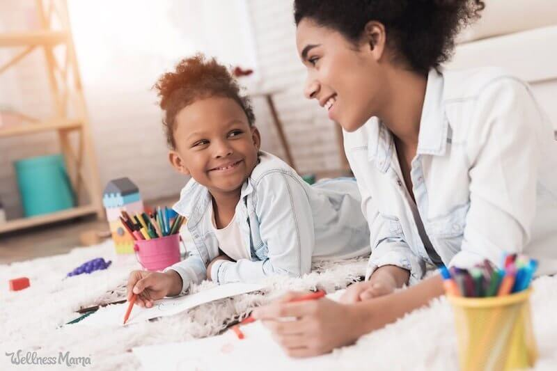 how to balance home life and homeschool